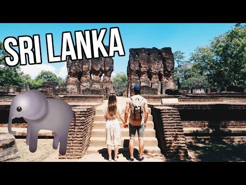Video SRI LANKA ADVENTURES! download in MP3, 3GP, MP4, WEBM, AVI, FLV January 2017