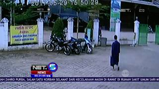 Video Tim Densus 88 Bekuk Seorang Terduga Teroris - NET5 MP3, 3GP, MP4, WEBM, AVI, FLV September 2018