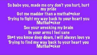 Diddy Dirty Money Ft. Swizz Beatz - Ass On The Floor Lyrics