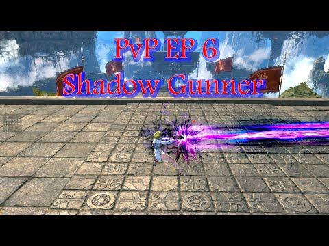 Blade and Soul PvP EP 6 (shadow Gunner)
