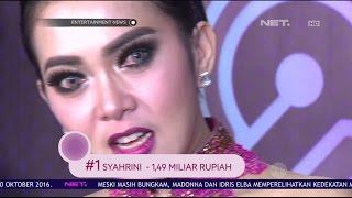 Video Syahrini Selebritis Pemilik Tas Termahal di Indonesia Senilai 1,49 M MP3, 3GP, MP4, WEBM, AVI, FLV November 2018