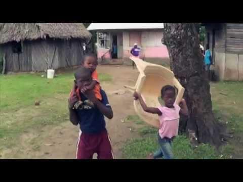 Deti v Hondurase