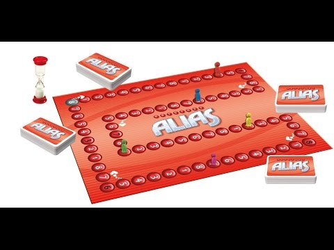 ALIAS ● СУП ГОТОВ! ● Tabletop Simulator