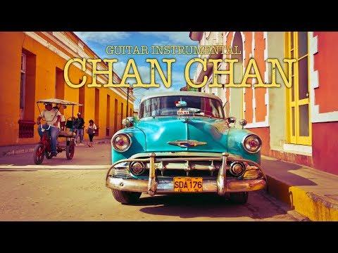 chan chan -Buena Vista Social Club / song 1997 HD