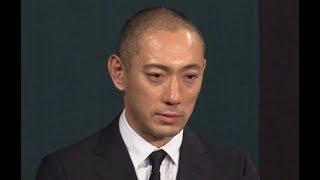 市川海老蔵さんと小林麻央さんのブログに涙