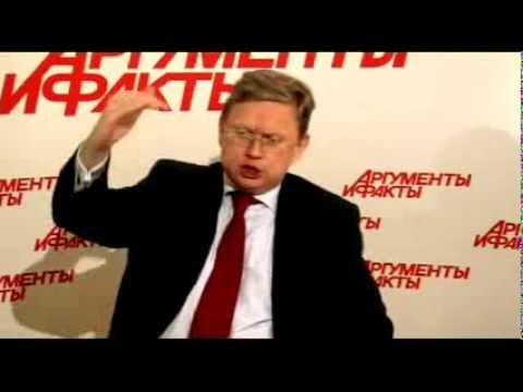 Михаил Делягин Что мешает победить коррупцию в России