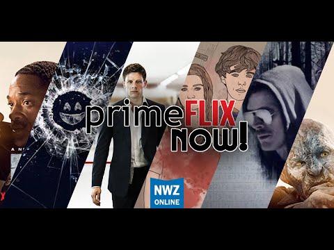 PrimeFlix Now Episode 5: End of the Fxxxing World, McMafia, Bright, Manhunt:Unabomber, Black Mirror