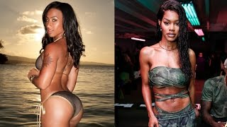 Hottest Wives & Girlfriends of the NBA by Obsev Sports