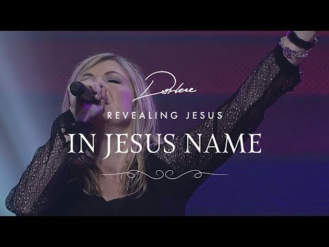 In Jesus Name - Darlene Zschech