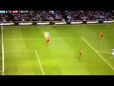Manchester City Vs Liverpool 2-2 All Highlights And Goals 2-3-2013 HQ