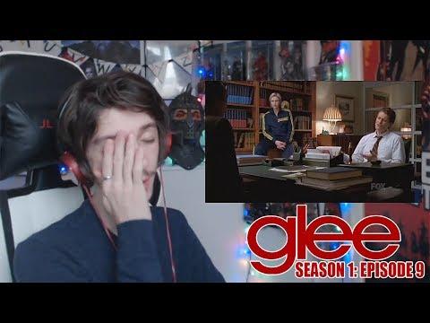 "Glee Season 1: Episode 9 ""Wheels"" | REACTION"