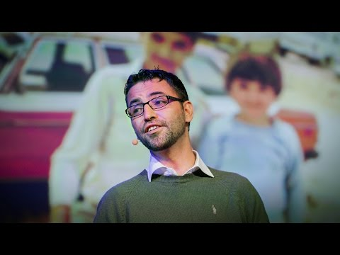 For more tolerance, we need more...tourism? Aziz Abu Sarah-TED Talks