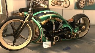 Bad Salzuflen Germany  city pictures gallery : CUSTOMBIKE BAD SALZUFLEN 2015 -CUSTOM BIKES GERMANY 2015-TEIL 1