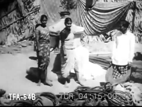 Mumbai City in the 1920s