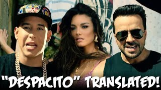 Luis Fonsi - Despacito ft. Daddy Yankee PARODY! The Key of Awesome UNPLUGGED