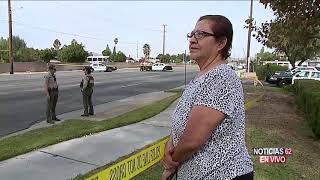 Detectives del sheriff de Riverside investigan hallazgo – Noticias 62 - Thumbnail