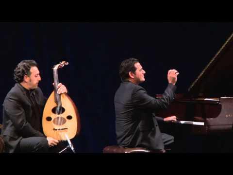 ATFP GALA 2013 - Malek Jandali Concert (видео)