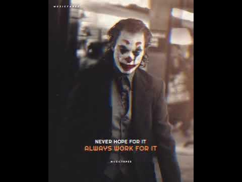 Joker status