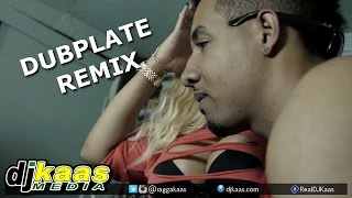 Yello Stone - Step Out Pon Dem [Official Music Video] Dubplate Remix | Dancehall October 2014