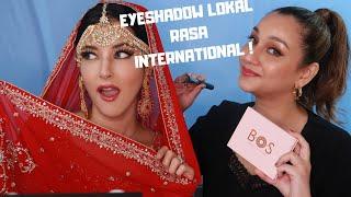 Video Tasya menikah lagi dengan bollywood makeup ! MP3, 3GP, MP4, WEBM, AVI, FLV Juli 2019