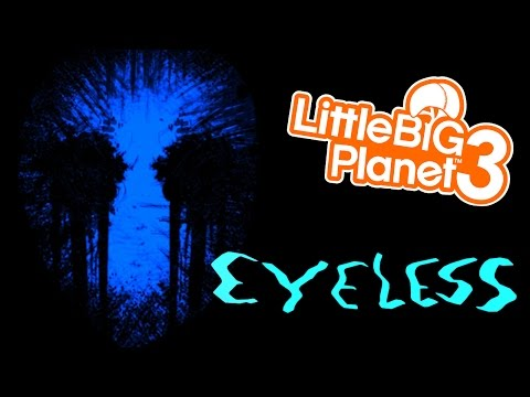 Video ESCAPE FROM EYELESS JACK!! | Little Big Planet 3 (PS4) Multiplayer Gameplay download in MP3, 3GP, MP4, WEBM, AVI, FLV January 2017
