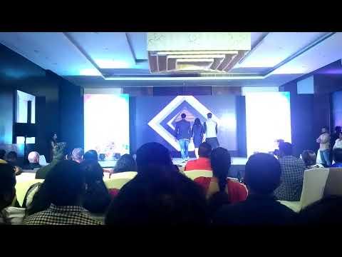 Fashion Show #Attraction 2018  #Attra Infotech   #Hyatt Gachibowli