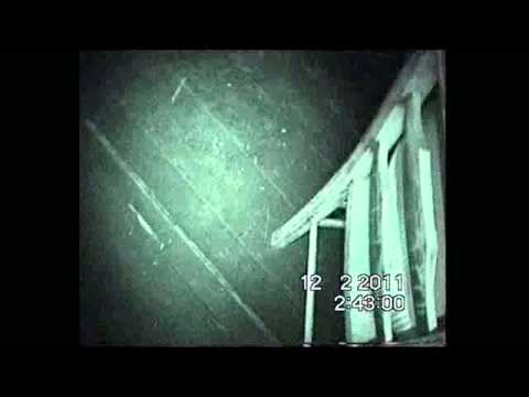 E303 Ghost Hunting at Gainsbrough Prt-2.avi