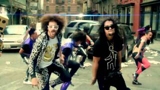 3Ball Shuffle - LMFAO Mexican style!!