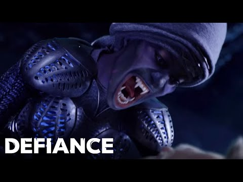 Defiance Season 3 (Featurette)