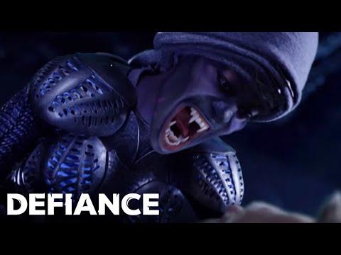 Defiance Season 3 (Featurette)