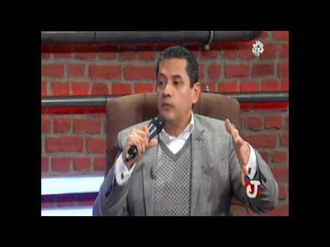 الشاعر عبد الرحمن يوسف ضيف جو شو - التليفزيون العربي فبراير 2017