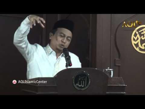 Menanamkan Nilai-Nilai Al Qur'an di Dalam Rumah