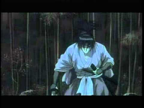 Samurai X The Motion Picture Opening Clip (Meiji Era Battosai Clip)