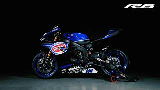 7. Discover the 2018 GRT Yamaha Official WorldSSP YZF-R6!