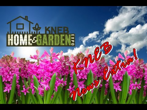 , title : 'KNEB Home & Garden Expo - KNEB News Extra!'