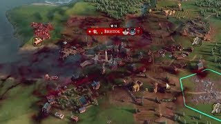 Good news guys, they added Plague to Civilization