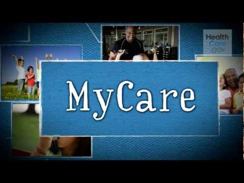 Introducing MyCare