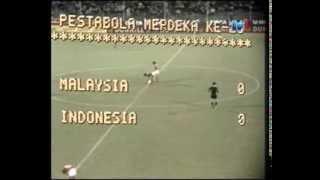 Video Indonesia Vs Malaysia (Pesta Bola Merdeka Ke - 28 Tahun 1984) MP3, 3GP, MP4, WEBM, AVI, FLV Februari 2019