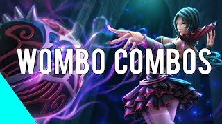 Nonton Best Wombo Combos Montage 2013-2015 | League of Legends Film Subtitle Indonesia Streaming Movie Download
