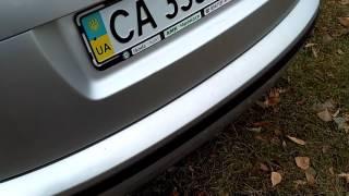 видео авто Skoda Fabia в кредит
