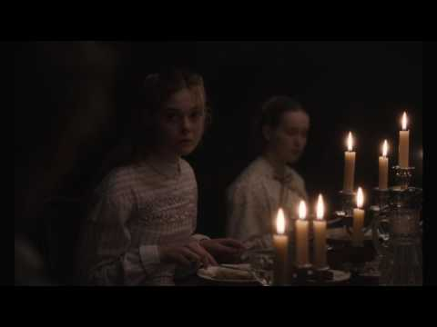The Beguiled (Clip 'We May Reflect')