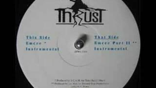 Download Lagu Thrust - Emcee Mp3