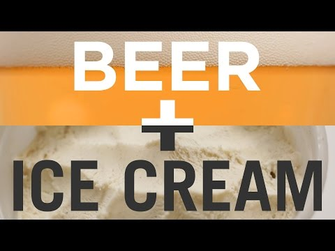 cream - Celebrate Ice Cream Sandwich Day AND International Beer Day this weekend by making a beer ice cream sandwich! With this incredible Coolhaus recipe you can enjoy two of the greatest things in...