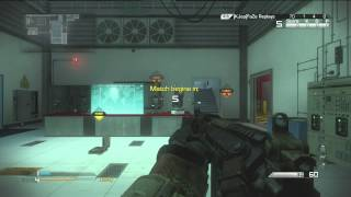 FaZe vs Curse NY - Game 2 - MLG Plays 2000 Series
