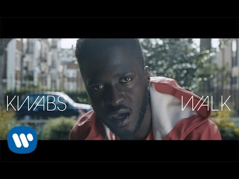 Kwabs – Walk
