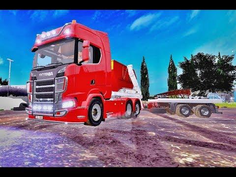 Scania NewGen v2.0