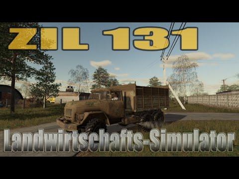 ZIL 131 v1.0.0.0
