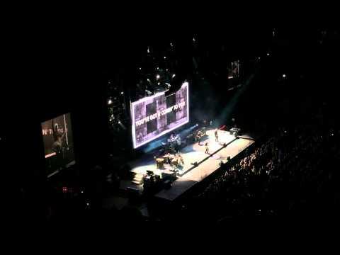 Bryan Adams Reckless Manchester 2014
