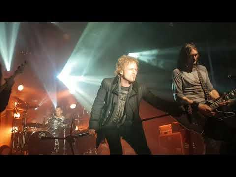 Edguy Berlin 27.09.2017 - INTRO + LOVE TYGER (видео)