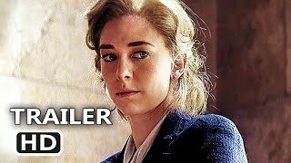 MR JONES Trailer (2020) Vanessa Kirby, Drama Movie by Inspiring Cinema